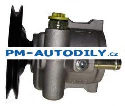 Servočerpadlo posilovače řízení Opel Kadett E - 1.2 / 1.8 / 1.8i / 1.8 GSi / 2.0i / 2.0i KAT /
