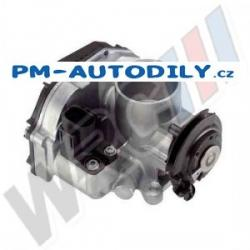 Škrtící klapka Volkswagen Lupo - 1.4 16V 036133064D 408237130003 89021 VD 408-237-130-003Z