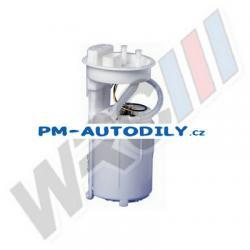 Palivové čerpadlo Volkswagen Golf 4 - 1.4 16V / 1.6 / 1.6 16V / 1.6 FSi / 1.8 / 1.8 T / 2.0 / 2.3 V5 / 2.8 V6 / 3.2 R32