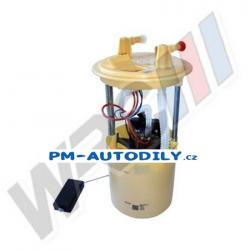 Palivové čerpadlo Fiat Panda - 1.3 D Multijet