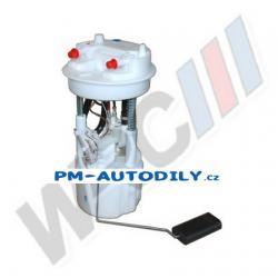 Palivové čerpadlo Fiat Punto - 1.1 / 1.4 GT Turbo / 55 1.1 / 60 1.2 / 75 1.2 / 85 16V 1.2 PC1021