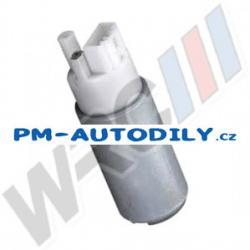 Palivové čerpadlo Fiat Punto - 60 1.2 / 75 1.2 / 85 16V 1.2