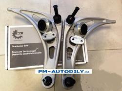 Sada předních ramen a uložení BMW 3 E46 - DF TC1727 DF TC1728