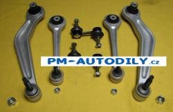 Sada zadních ramen a stabilizátorů - BMW 5 E39