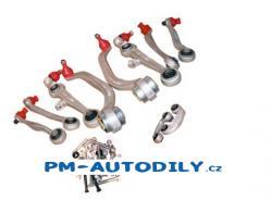 Sada předních ramen - Volkswagen Passat 3B2 / 3B3 / 3B5 4D0498998 FB21502