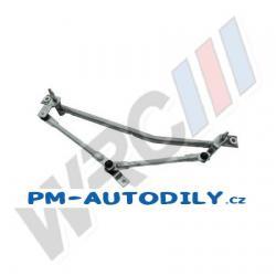 Mechanismus předních stěračů - Škoda Fabia 1 6Y1998023