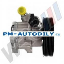Servočerpadlo posilovače řízení Lancia Zeta - 2.0 16V / 2.0 JTD 4007.X9 4007.S7 8001755 8001 755 ZF 8001 755 9632876780 9636086680 9633817680 9640830987 9640906480 9640886480 7617955508