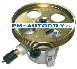 Servočerpadlo posilovače řízení Peugeot 306 - 1.1 / 1.4 / 1.6 DSP355 JPR484 PW680503 JPR484 4007Z2 9632334880