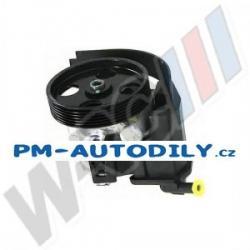 Servočerpadlo posilovače řízení Peugeot 206 / 206+ 1.4 HDi - DSP454 4007LK 4007XF 40076E 4007AQ 9638364580 9639726780 9643691180 JPR525 SP8454 9638339880