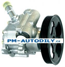 Servočerpadlo posilovače řízení Peugeot Boxer - 1.9 D / 1.9 TD 2.0 PW680567 4007.P6 1461315080 1477396080 9612206880