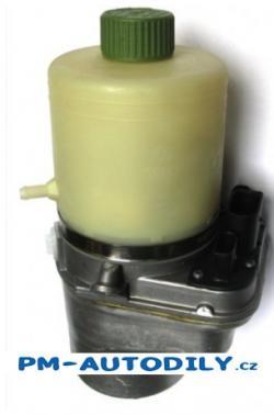 Elektrické servočerpadlo posilovače řízení Škoda Roomster - 1.2 / 1.4 / 1.6 / 1.9 15-0247 715520247 8515 29676 JER162 6Q0423155C 6Q0423155AB 6Q0423155AE