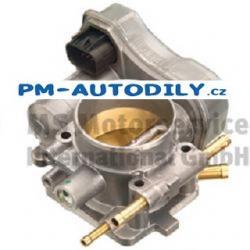 Škrtící klapka Opel Astra H - 1.8 PG 7.14319.09.0 8 25 233 8 25 248 9128518 9196357 VD A2C59513664 FB 39551