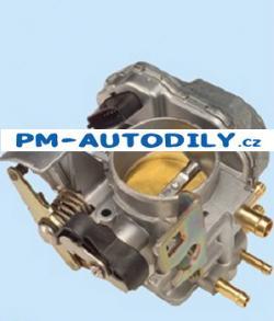 Škrtící klapka Opel Astra G - 1.8 16V 7.22334.00.0 PG 7.22334.00.0 90543949 825469 72233402 90536084 90543950