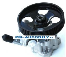 Servočerpadlo posilovače řízení Peugeot 207 - 1.6 HDi PW680146 9656405380 9658419280 27423 54420 8515 28638