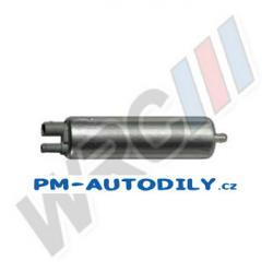 Palivové čerpadlo Bmw 5 E39 - 520d / 525d / 530d BO 0986580131