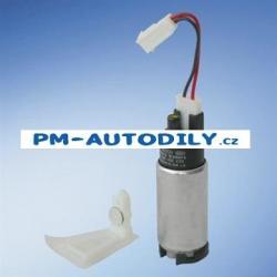 Palivové čerpadlo Ford Fiesta 5 - 1.25 16V / 1.3 / 1.6 16V BO F000TE154R