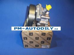 Servočerpadlo posilovače řízení Peugeot Partner - 1.6 HDi 4007.VR JPR868 QSRPA1048 PI1217 9654342980 4007.KL