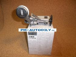 Olejové čerpadlo Originál Renault Thalia 1 - 1.4 16V / 1.5 dCi 150104919R 8200101970 8200227686 8200591428