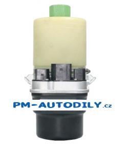 Elektrické servočerpadlo posilovače řízení Škoda Fabia 2 - 1.2 / 1.2 12V / 1.4 / 1.9 15-0247 6Q0423155AE JER162 6Q0423155C 6Q0423155AB