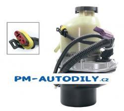 Elektrické servočerpadlo posilovače řízení Opel Astra G - 5948009 TR JER 100 5948128 93188235 TR JER300 93188236 TR JER100 DSP 441 04551000 SP81122