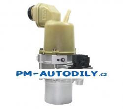 Elektrické servočerpadlo posilovače řízení Renault Laguna 3 - 491101023R