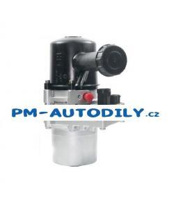 Elektrické servočerpadlo posilovače řízení Peugeot 407 - 54481 15-0619 715520619 QSRPA649 968257780 4007.ZE A5093071 +L 4007 ZJ