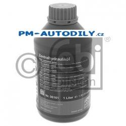 Syntetický hydraulický olej Febi / olej do servořízení 06161 FB 06161 TOTALH50126 XS G004000M2