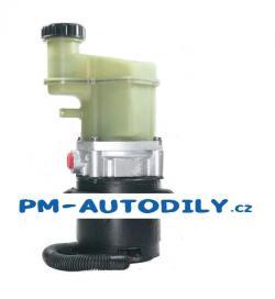 Elektrické servočerpadlo posilovače řízení Nissan Almera 2 N16 - 1.5 DCi 49110BW 700 49110BN 70B 04550502 SP 85054 LI 04.55.0502