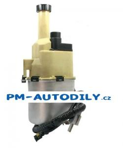 Elektrické servočerpadlo posilovače řízení Opel Zafira A - 948016 948089 TR JER101 26067452 26082654 26078684 715520151