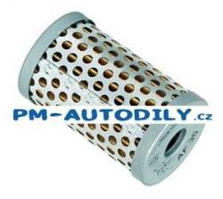 Olejový filtr systému ABC Mercedes Benz S-Class - A002185501 A0021845501