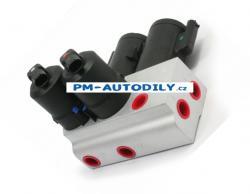 Hydraulický ventil ABC - Mercedes Benz A2203280031 A2203200358