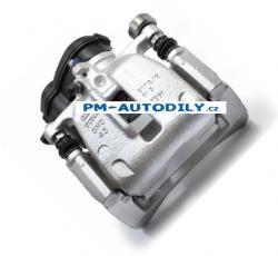 Zadní pravý elektrický brzdový třmen Audi A4 B8 - 32347485