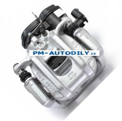 Zadní pravý elektrický brzdový třmen BMW 5 F10 Facelift - 32345699