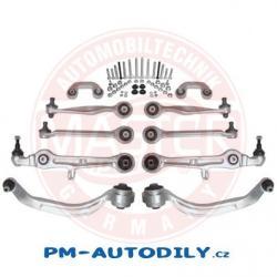 Sada předních ramen - Audi A4 B7 8D0407505D 8D0407505E 8D0407505L 8D0407506D 8E0407505P 12.55.709