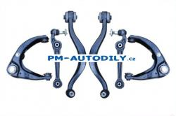 Sada předních ramen Mazda 6 GG / GY - 80.26.700 80.26.704 DF TC1821 MO L50523 FB 23313