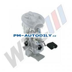 Palivové čerpadlo BMW 3 E46 - 7.50062.50.0 16141184165 228222009002Z