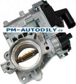 Škrtící klapka Opel Signum - 2.0 DTi 802001897107 93179062 825310 55196350