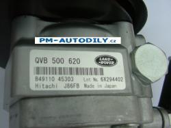 Servočerpadlo posilovače řízení Land Rover Discovery 4 - QVB 500 620 QVB500620 B49110 45303 J86FB 6X294402 DSP1928 QVB500660 7H22-3A696-AB