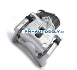 Zadní levý elektrický brzdový třmen Volkswagen Passat 362 / 365 - 5N0615403 2147329 695003B 8170344270 CA2883 F85266