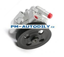 Servočerpadlo posilovače řízení Land Rover Freelander 2 - AG91-3A696-CA 1Y243235 6G91-3A696-CD 6G913A696CD 1779517 1674663 6G91-3A696-CE
