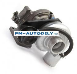 Turbodmychadlo Garrett Subaru XT 1.8 Turbo - 14412AA014 14412AA010 14412AA011 14412AA012 14412AA013
