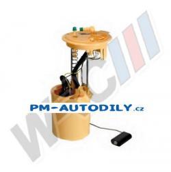 Palivové čerpadlo Volkswagen Passat 3C2 / 3C5 - 1.9 TDi / 2.0 TDi / 2.0 Blue TDi / 2.0 TDi 16V 3C0919050E PG 7.02550.32.0 3C0919050G