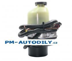 Elektrické servočerpadlo posilovače řízení Opel Meriva B 1.4 / 1.3 CDTi / 1.7 CDTi - TR JER7154 1609210 95513508
