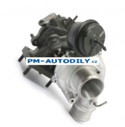 Turbodmychadlo Alfa Romeo 1.4 Turbo - 55212916 55222014 71793895 71793888 71793886 55248309 RHF3VL36 TD 1I-0079 VL36