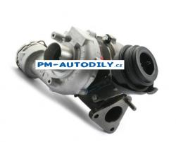Turbodmychadlo Audi A4 B7 2.0TDi - 03G145702L 03G145702C 03G145702F 03G145702K 758219-0002 758219-0003 758219-2 758219-3 HRX184 VAG 03G145702K