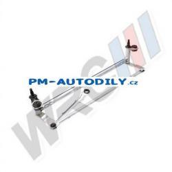 Mechanismus předních stěračů Audi A5 - 1K1955601 1K1955623A 5K1955601