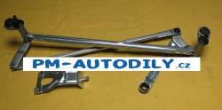 Mechanismus předních stěračů Audi A5 - 1K1955601 1K1955623A 5K1955601 85570177