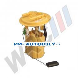 Palivové čerpadlo Fiat Ulysse 2.0 JTD - 9638028680 1525T3 1525Y3 PC1038 700468950 7.00468.95.0 FE10180-12B1