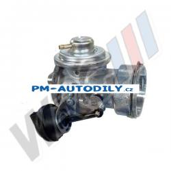 EGR ventil Škoda Fabia 1.9 TDi RS - 038131501AB 038131501AM WH 7327D 88151 724809550 PG 7.24809.55.0 555085 038131501 AM
