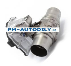 EGR ventil Renault 1.6 DCi - 147B01185R